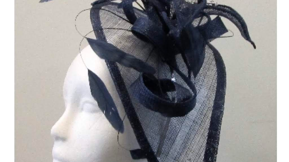 CW Fascinator Item No 34