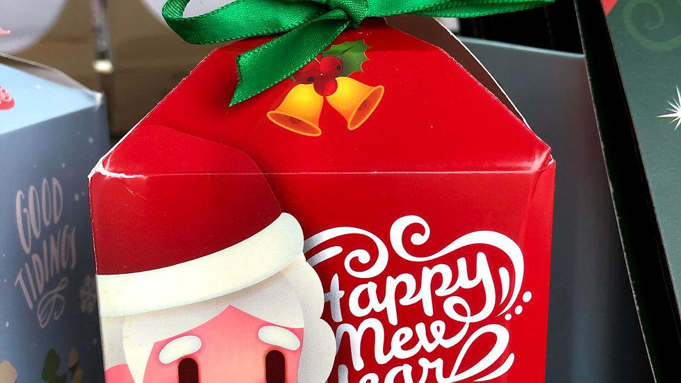 Christmas Cracker Box