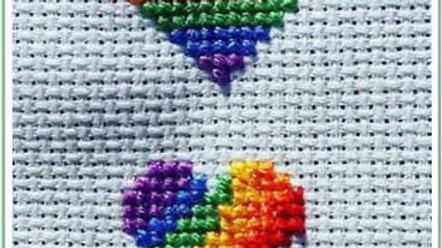 Digital Cross Stitch Kits