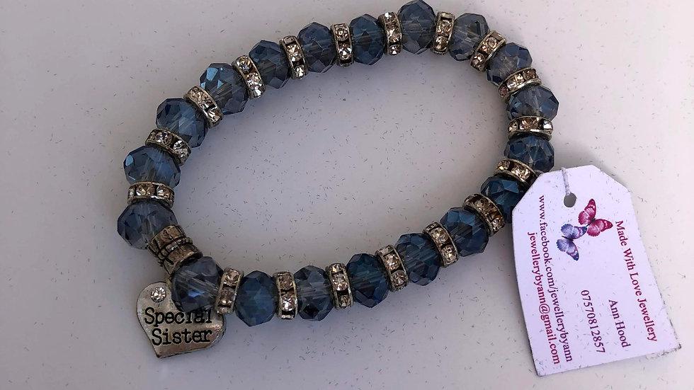 Special Sister Bracelet