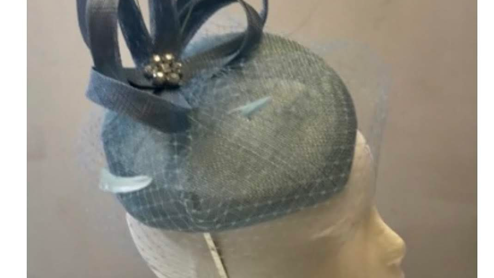 CW Fascinator Item No 39