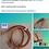 Thumbnail: Men's Hardware/Hexnut Jewellery Bracelet