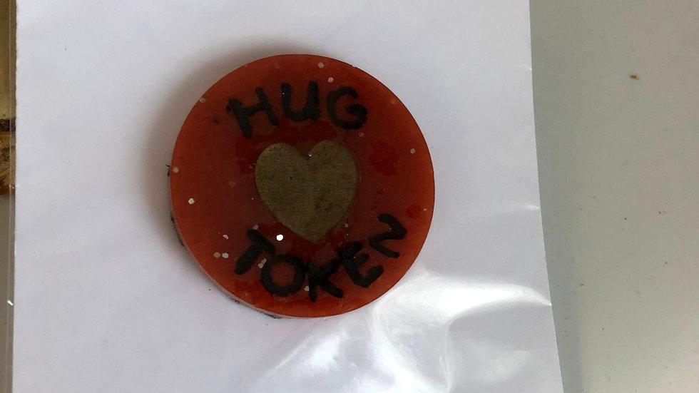 Hug Token