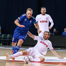 «Динамо-Самара» - КПРФ: поражение и крупная победа
