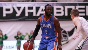 Баскетболисты «Самары» обыграли «Руну»