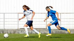 В Самаре пройдут футбольные матчи женских команд