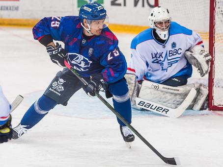 В Тольятти состоялся «Кубок «LADA»