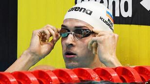 Самарского пловца проверяют на допинг
