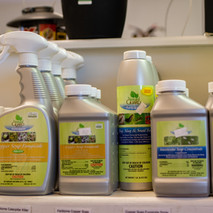 Assorted NaturalGuard Products