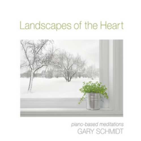 Landscapes of the Heart CD