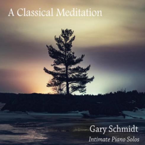 A Classical Meditation CD