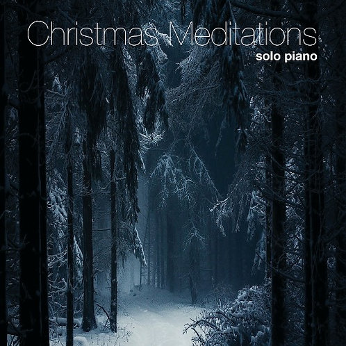Christmas Meditations Complete Book