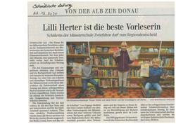 20_Schwäbische Zeitung_22.12.2020_Vorles
