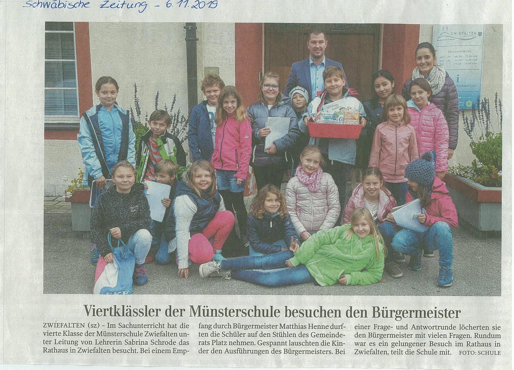 19_SchwaebischeZeitung_06.11.2019_GSimRa
