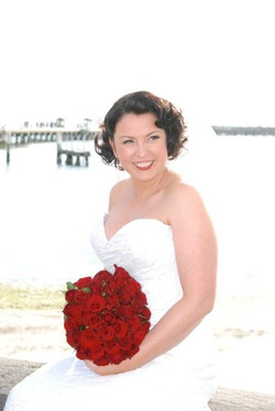 Bride by Deanna Hewett