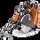Thumbnail: Cortadora de piso FS-3500 G