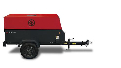 Compresor Diesel CPS 185
