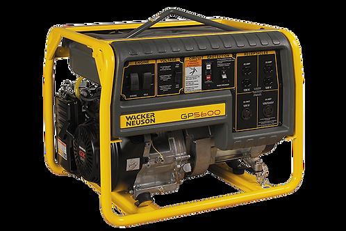 Generador Portátil GP 5600 A