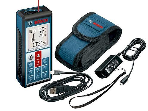 Medidor láser de distancias GLM 100 C