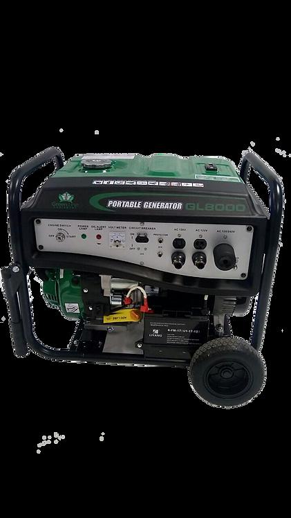 Generador GL 8000