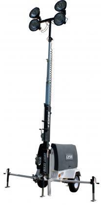 Torres de iluminación CTI4500