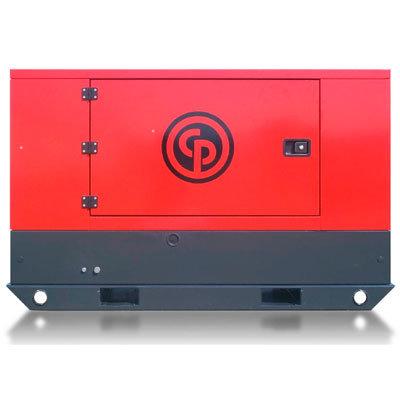 Generadores Diesel 60 Hz