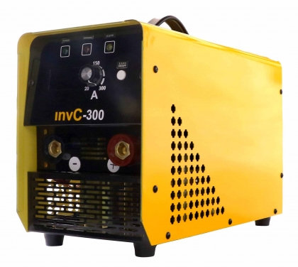 INVERSOR / SOLDADOR INVC 300 AMP