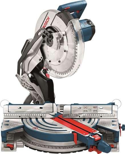 Sierra Ingleteadora GCM12X