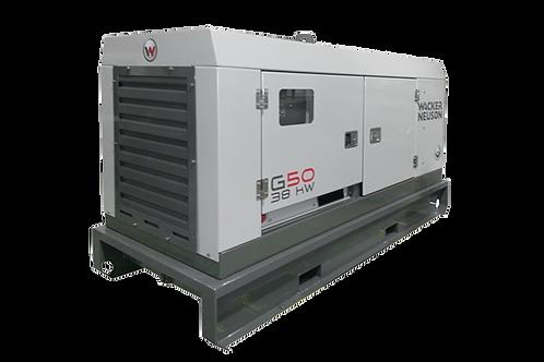 Generador Movil G50