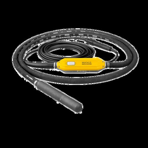 Vibrador Interno alta frecuencia IRFU 45/115v