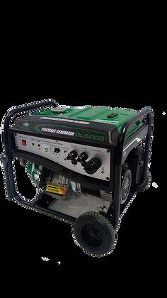 Generador a Gasolina GL6000 – 6000w Green Line