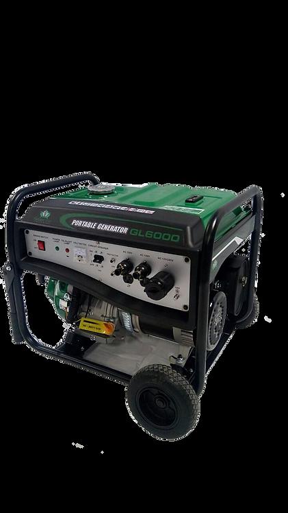 Generador GL 6000