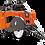 "Thumbnail: Cortadora De Piso Fs6800 Diésel 36"""