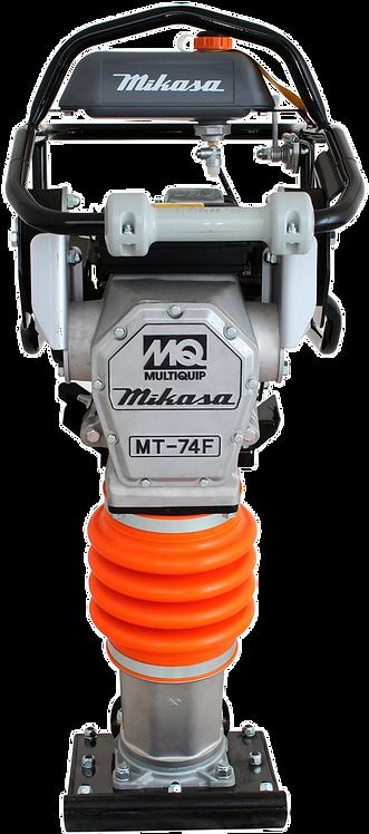 Compactadora MT74FAF