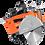 Thumbnail: Cortadora de piso FS-5000 D