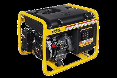 Generador Portátil GP 2500 A