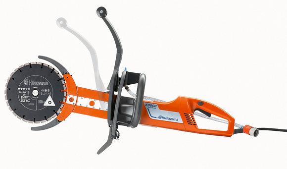 Cortadora De Alta Velocidad K4000 CUT N BREACK 120v