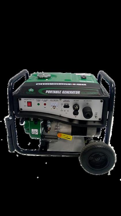 Generador GL 3500