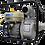 Thumbnail: BOMBA DE AGUA 6.5HP