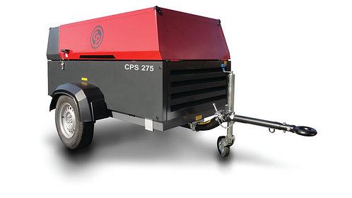 Compresor Diesel CP 275