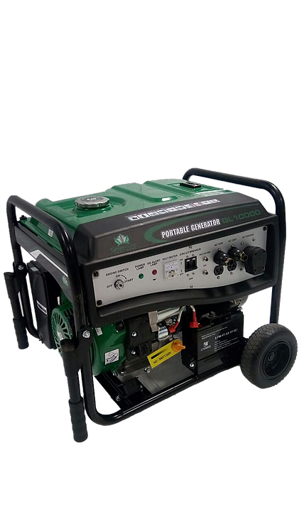 Generador GL 10000