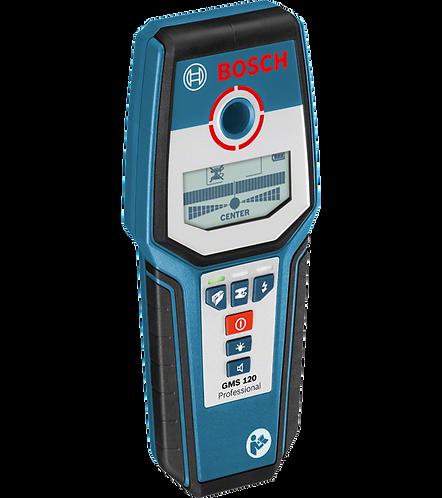 Detector GMS 120