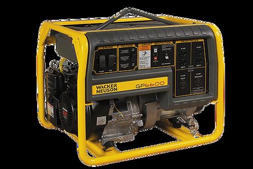 Generador Portátil GP 6600 A