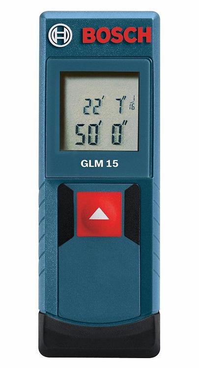 Medido de distancias GML 15