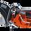 Thumbnail: Cortadora De Alta Velocidad K1260 Gasolina