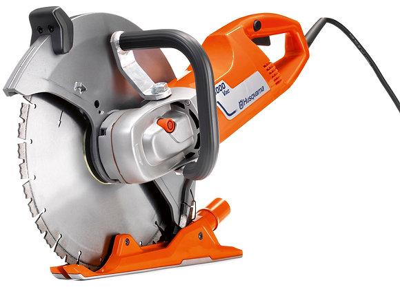 Cortadora De Alta Velocidad K3000 Vacuum Electrica 120v