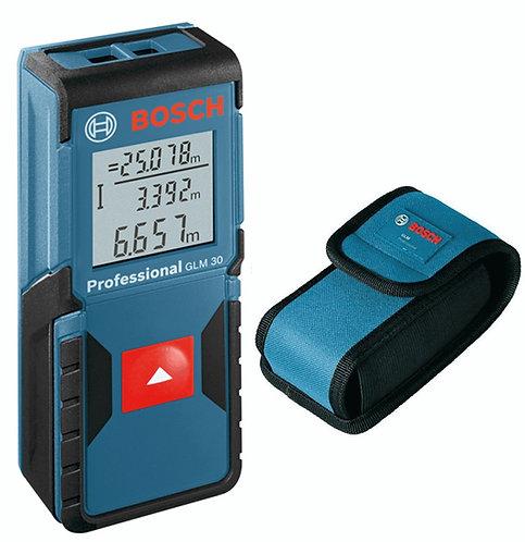 Medidor láser de distancias GLM 30