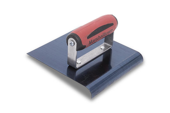 14170 Orillador Manual 6X6 (3/8R-L1/2) Mango Dura Soft Acero Azul