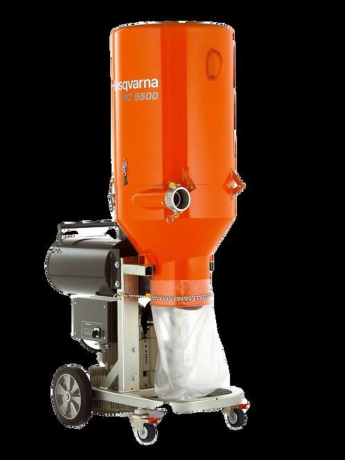 Recolector de polvo DC-5500