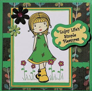 Bright Summer Days